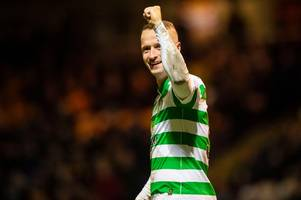 celtic boss neil lennon opens leigh griffiths scotland door as he gives euro 2020 boost to steve clarke