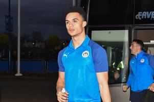 who is antonee robinson? profile on wigan star linked with aston villa, chelsea & newcastle