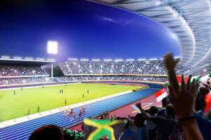 birmingham commonwealth games 2022 creates 1,000 jobs - and some weird titles