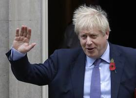 boris johnson to ignore government's own experts and launch 'pointless' australia-style points-based immigration system