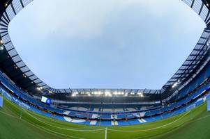 The possible dates a rearranged Manchester City vs West Ham fixture could take place on