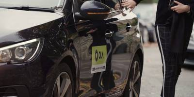i took a ride in softbank-backed ola cabs on its launch day in london and saw first-hand how it's different than uber