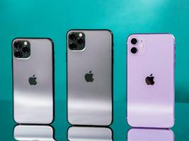 the wuhan coronavirus threatens to cut china's smartphone sales in half and may spell trouble for apple's iphone production, analysts say (aapl)