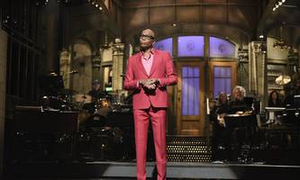 videos: rupaul owned the stage on saturday night live