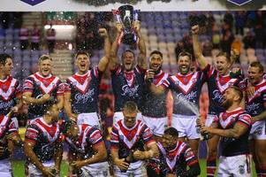 sydney roosters heading to craven park to help raise funds for former player mose masoe
