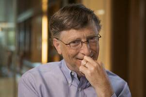 bill gates 'not buying our hydrogen yacht'