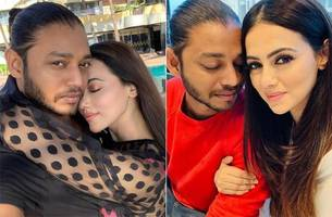 It's over for Melvin Louis and Sana Khan! Is cheating the reason for split?