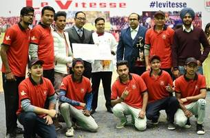 uei global education hosts fourth annual sports event 'le vitesse'