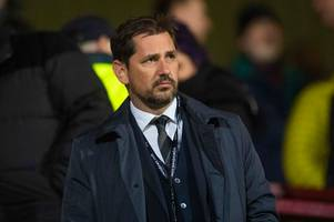 Jackie McNamara's daughter thanks Celtic fans for support as she provides update on Hoops legend