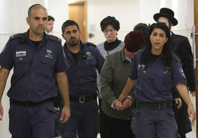 australian mps call for malka leifer's 'immediate extradition'