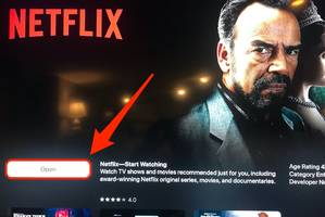 'Does Apple TV have Netflix?': How to download Netflix on your Apple TV from the App Store