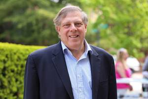 ex-clinton strategist mark penn is cutting his agencies' offices to save more than $10 million and compete against giants like wpp and accenture