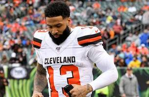 rob parker thinks the cleveland browns need to move on from odell beckham jr.