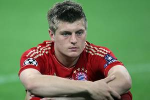 chelsea fans revel in delight as toni kroos explains 'most f****d up' football moment