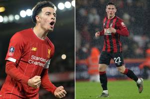 liverpool ready to force harry wilson out on permanent transfer because of curtis jones progress