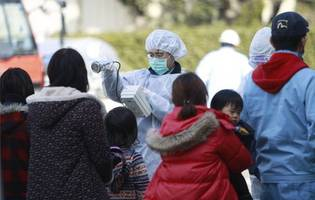 china focus: discharged coronavirus patient recalls fortnight of ordeal