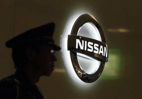 Coronavirus forcing Nissan to halt production at Kyushu plant
