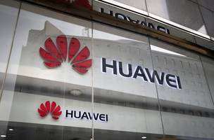 merkel's conservatives set to stop short of huawei 5g ban in germany