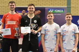motherwell's alex dunn sets his sights on commonwealth games