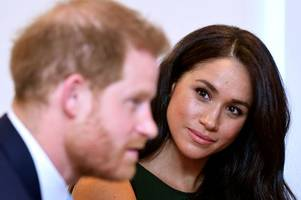 Prince Harry and Meghan Markle 'heading for disaster in fake relationship'