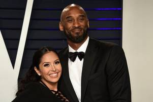 kobe bryant's widow vanessa opens up about her grief in heartbreaking instagram post
