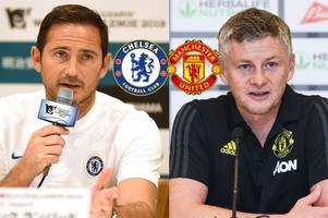 chelsea news: manchester united warning, injury latest, potential summer windfall