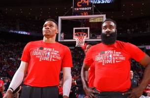 the houston rockets are the new nightmare matchup in the nba