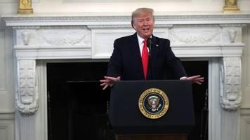 As Coronavirus Spreads, Trump Proposes Public Health Funding Cuts