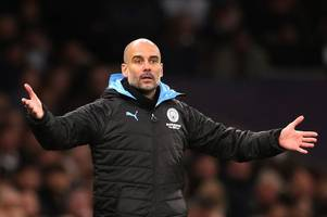 'they clearly want aston villa to win' - manchester city fans are furious about carabao cup final