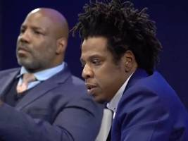 """watch: jay-z reveals final convo he had w/ kobe bryant – """"it was one of the most hurtful things b/c he was so proud"""""""
