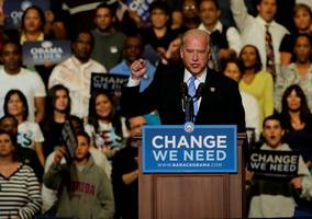Joe Biden looks to South Carolina to resurrect his campaign