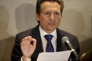 spanish police arrest former oil executive sought by mexico