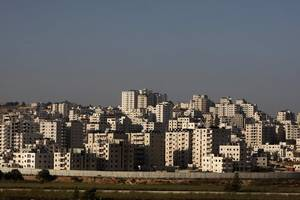 un reveals list of 112 companies with ties to israel's settlements in the occupied west bank