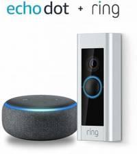 ET Deals: Pre-Order Samsung Galaxy S20, Ring Video Doorbell Pro w/ Echo Dot For $199