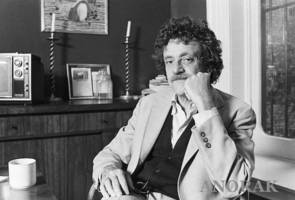 Dresden: Kurt Vonnegut remembers the World War Two bombing