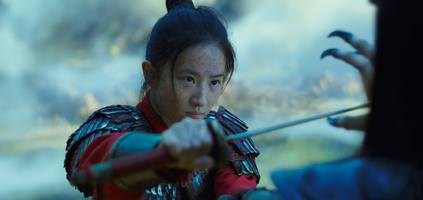 disney's 'mulan' remake faces an 'unprecedented' situation at the box office because of the wuhan coronavirus