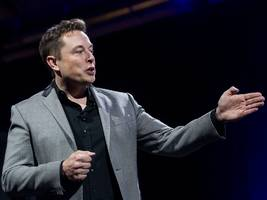 Read Tesla's aggressive employee handbook, which tells workers they can contact Elon Musk himself if they need to (TSLA)