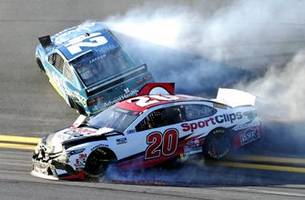 NASCAR's guessing game: Trying to predict the Daytona 500