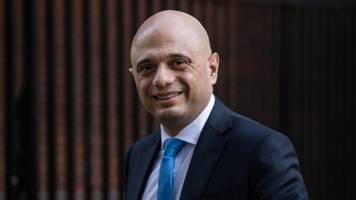U.K. Treasury Chief Resigns As Boris Johnson Overhauls Cabinet