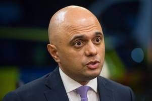 bristol-raised sajid javid resigns as chancellor over rift with pm adviser dominic cummings