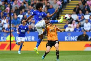is wolves v leicester city on tv? channel info, live stream details and kick-off time