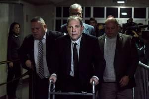 harvey weinstein rape trial told prosecutors 'have acted like filmmakers'