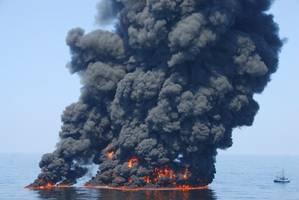 Deepwater Horizon's oil spill worse than thought