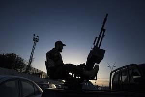 new clashes in libya despite un ceasefire call