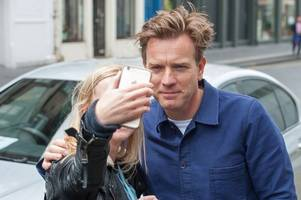 ewan mcgregor ditched britain for la to get away from fans wanting selfies