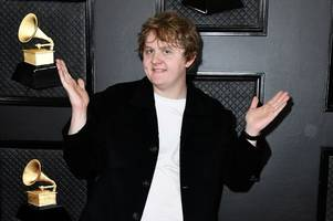 what lewis capaldi's someone you loved is really about - and it's not paige turley