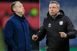The dramatic Championship promotion odds change for Cardiff City as Swansea City fall away and Leeds United cling on to automatic spot