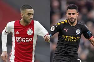 Premier League defender makes bold prediction about Hakim Ziyech's £33.4m Chelsea transfer