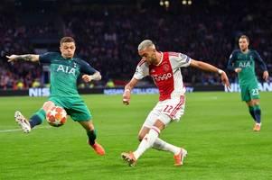 Rafael van der Vaart explains why he wanted Tottenham to beat Chelsea to Hakim Ziyech signing