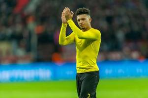 The Liverpool transfer theory to delight Chelsea over signing Jadon Sancho this summer